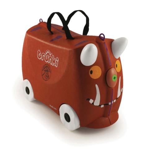 Gruffalo Trunki Ride-on Suitcase_1