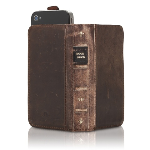 BookBook for iPhone 4S