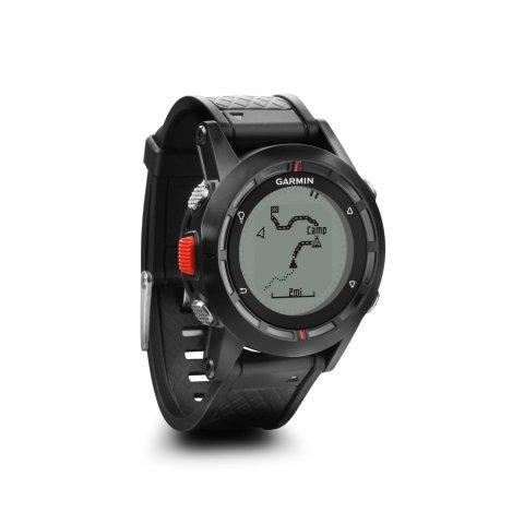 Garmin fēnix outdoor GPS watch review