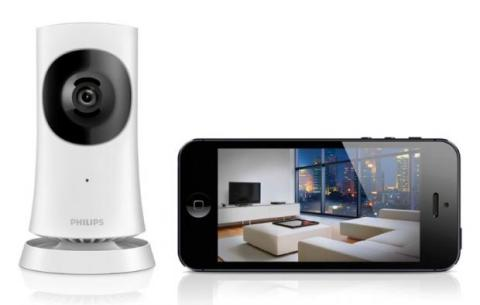 Philips In-Sight M120 Home Monitor