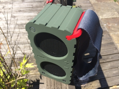 Philips BR-1X speaker