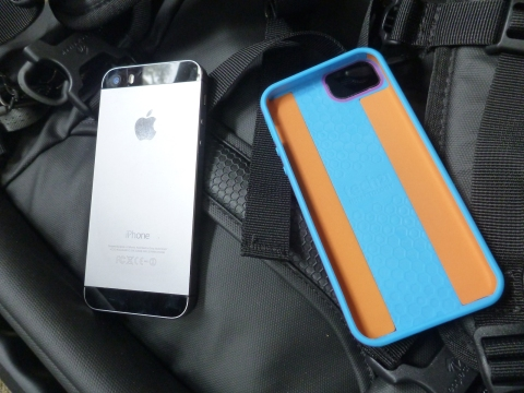 Tech 21 Impact Trio for iPhone 5/5s