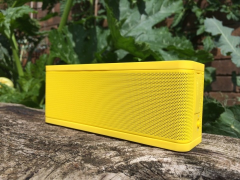 Edifier Extreme Connect bluetooth speaker