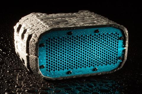Braven BRV-1 portable Bluetooth speaker