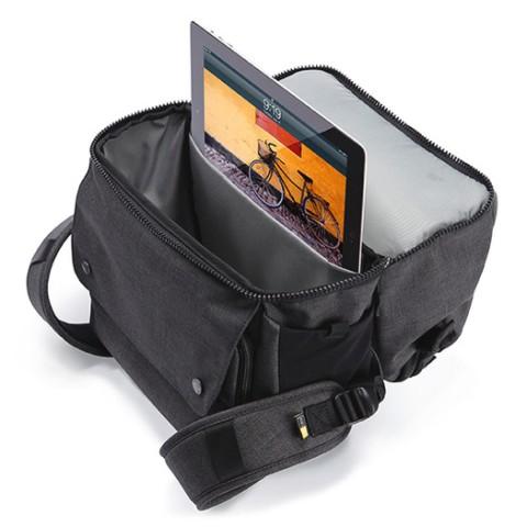 Case Logic Reflexion DSLR & iPad backpack