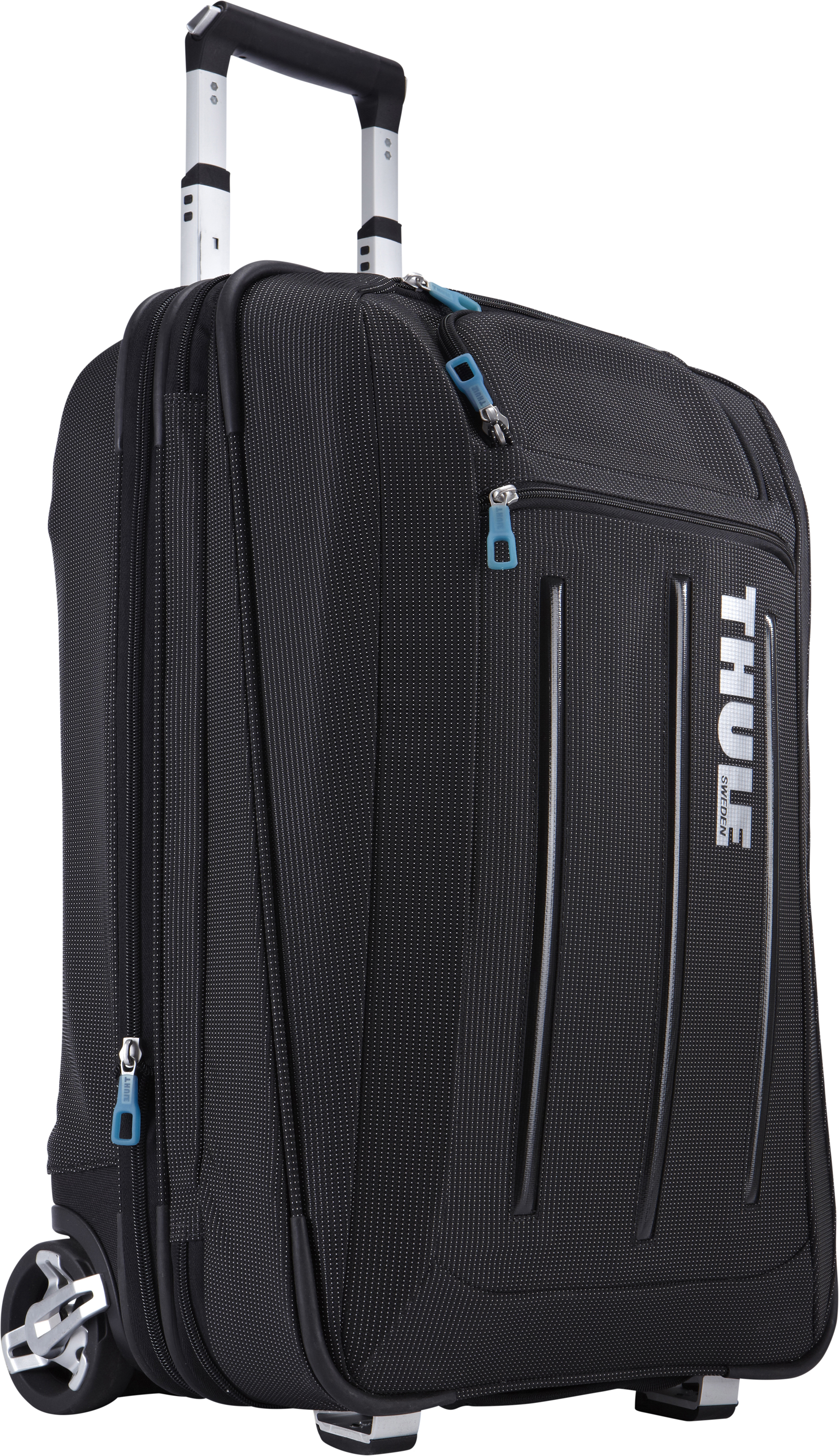 REVIEWED: Thule Crossover Rolling 23″ Carry-On | TravGear.com