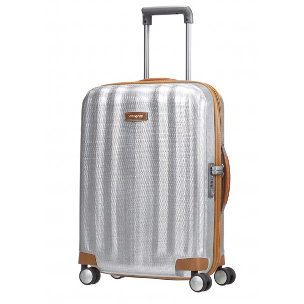 International Traveller Business Wheeled Cabin Case