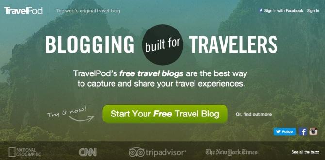 TravelPod