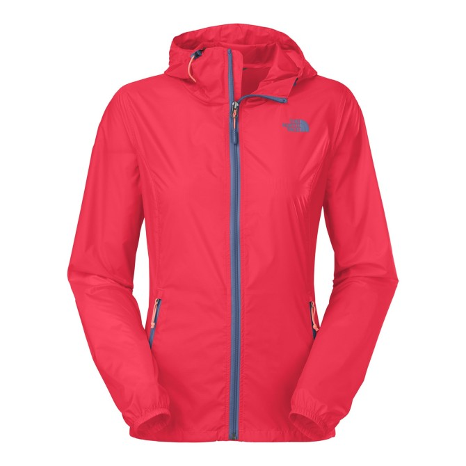 01 The North Face Women's Cylone Hoody