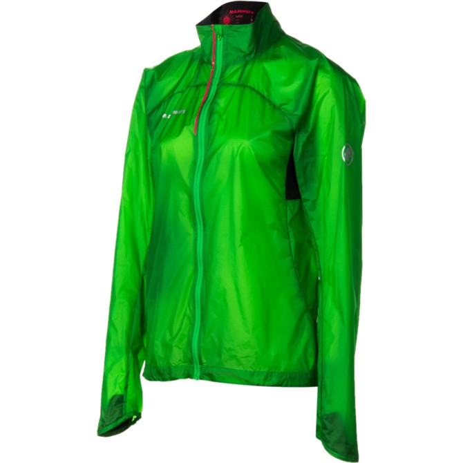 03 Mammut MTR 201 Micro Jacket for women