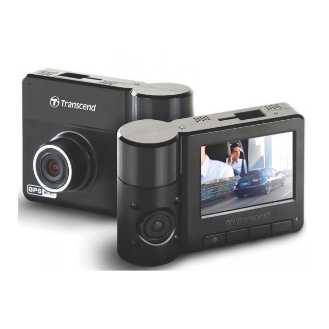 04 Transcend DrivePro 520