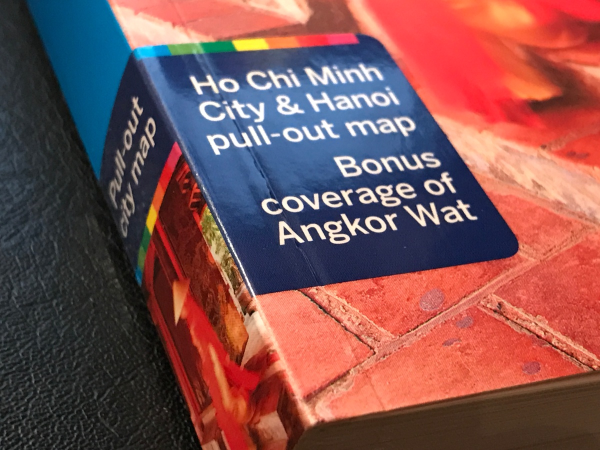 REVIEWED: Lonely Planet Vietnam