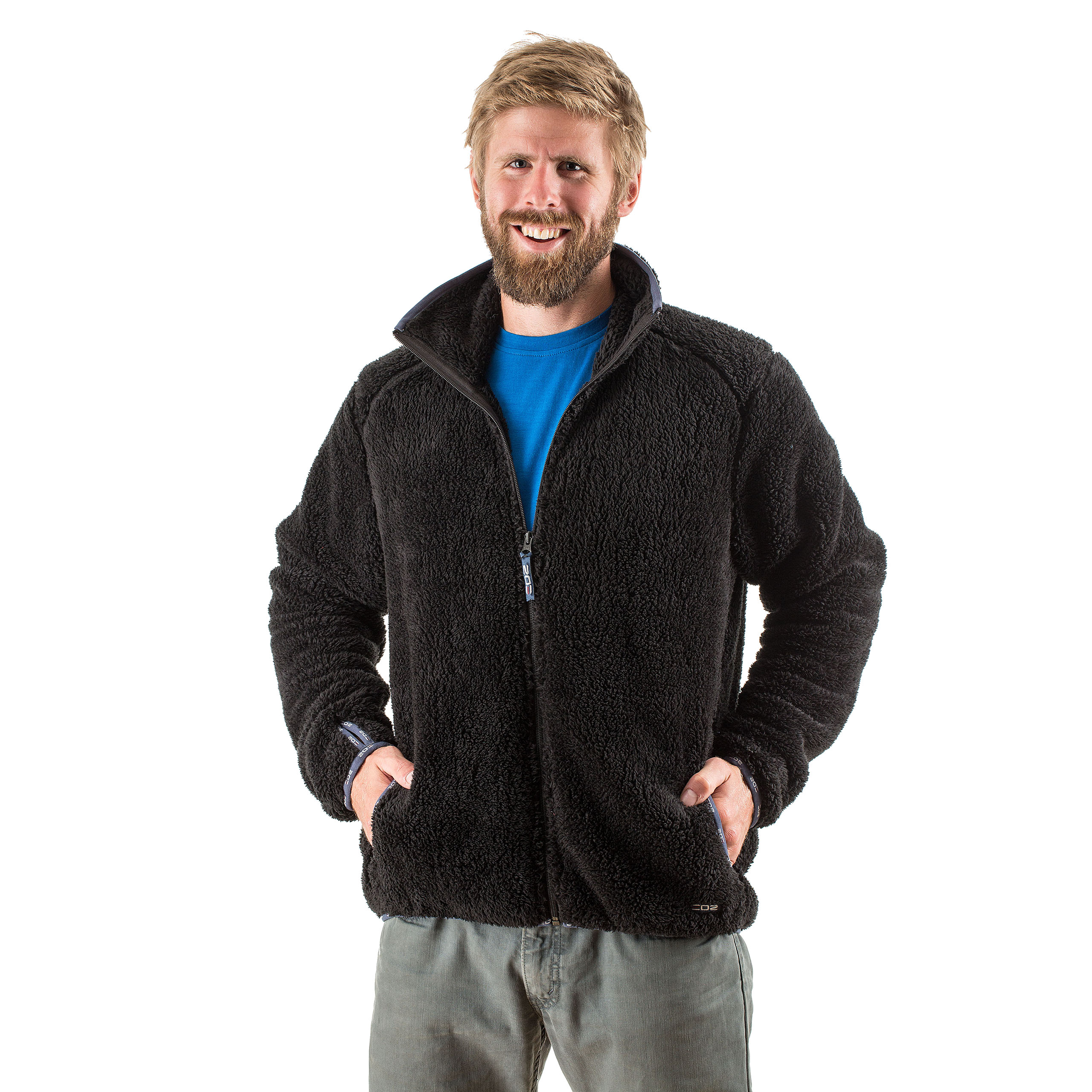 REVIEWED: EDZ Yeti fleece jacket | TravGear.com