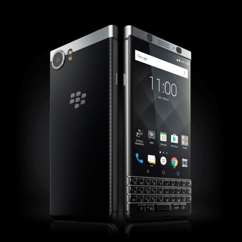 keyone blackberyy